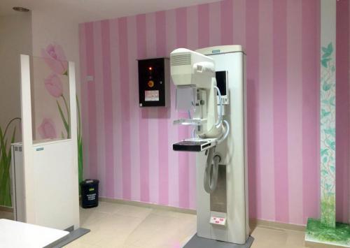 Mamografia 1