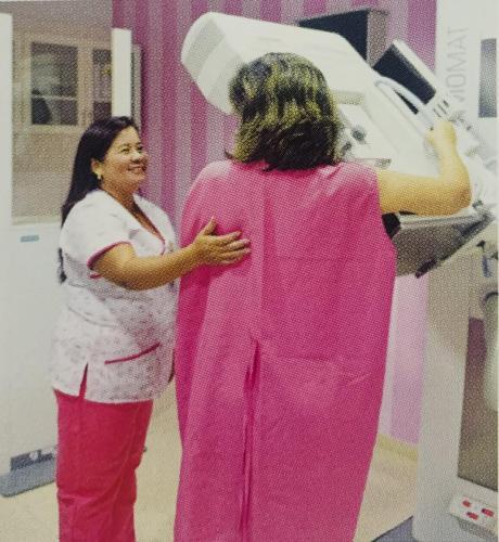 Mamografia 5