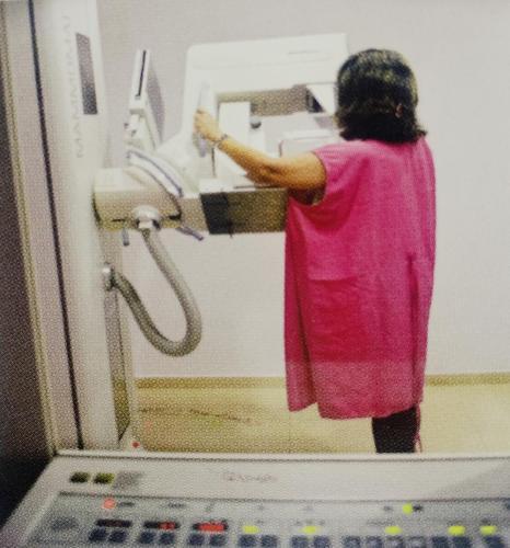 Mamografia 6