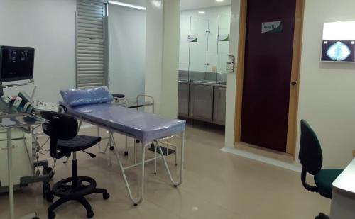 Sala de procedimientos 1