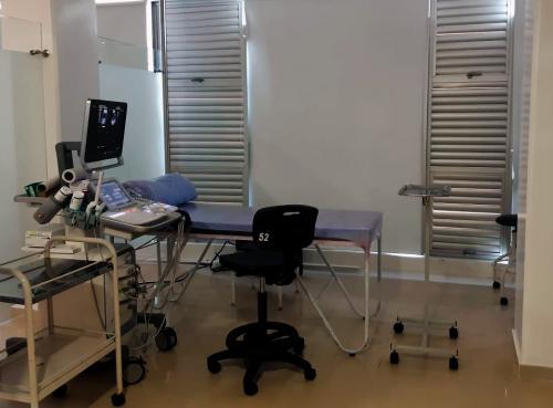 Sala de procedimientos 2